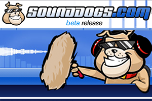SoundDogs: Online Library and Store for 700 000+ Sound Effects