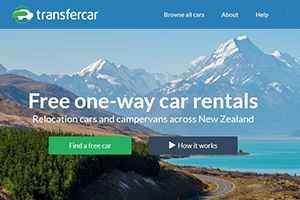 Transfercar – car relocation services online