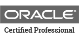 Oracle Certified Professional
