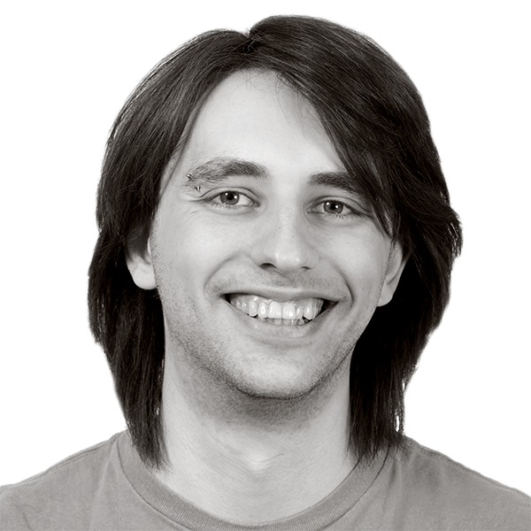 Igor Chertenkov, iOS Team Leader at Sibers