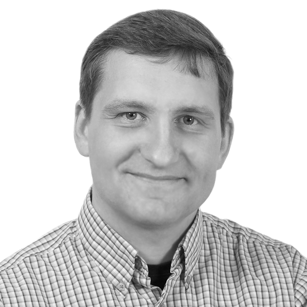 Yuriy Bannov — CEO, Shareholder, Founder at Sibers
