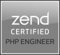 Zend Cerified PHP Engineer